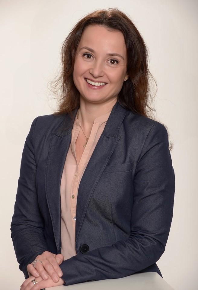 Dr. Olga Papadomanolaki, MSc